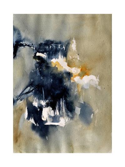 Watercolor 45418032-Pol Ledent-Art Print