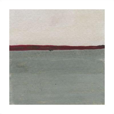 Watercolor 5, c.2011-Valerie Francoise-Premium Giclee Print