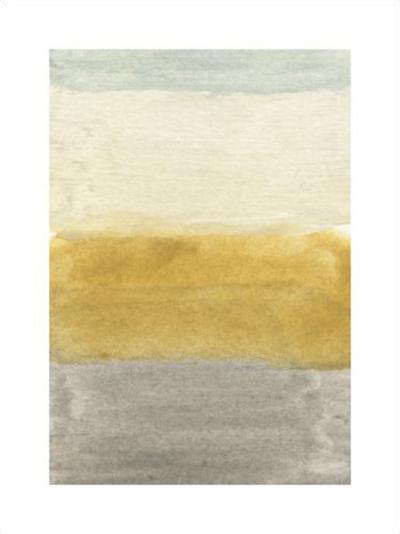 Watercolor 6, c.2011-Valerie Francoise-Premium Giclee Print