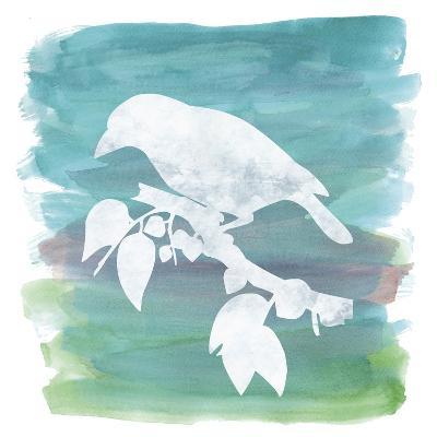 Watercolor Bi2-Erin Clark-Giclee Print