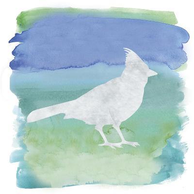 Watercolor Bi3-Erin Clark-Giclee Print