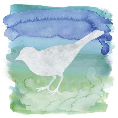 Watercolor Bi4-Erin Clark-Giclee Print