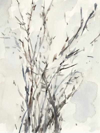 Watercolor Branches I-Samuel Dixon-Premium Giclee Print