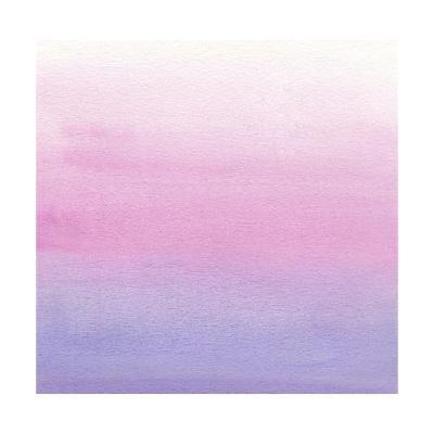 Watercolor Painting-amok-Art Print