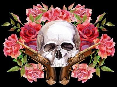 https://imgc.artprintimages.com/img/print/watercolor-skull-with-guns-and-roses_u-l-q13dv420.jpg?p=0