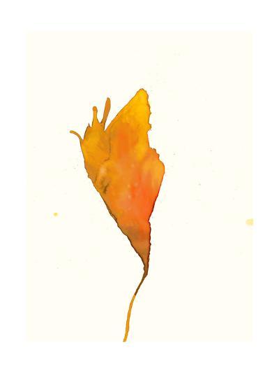 Watercolor Study No.3-Emma Jones-Premium Giclee Print