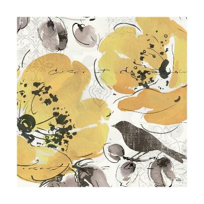 Watercolorful II--Art Print