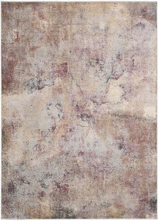 "Watercolors Area Rug - Twilight 5'3"" x 7'6"""