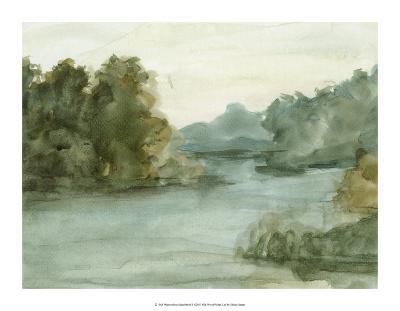 Watercolour Sketchbook I-Ethan Harper-Premium Giclee Print