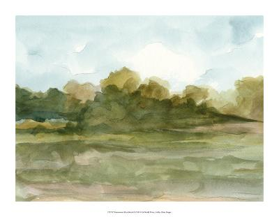 Watercolour Sketchbook II-Ethan Harper-Premium Giclee Print
