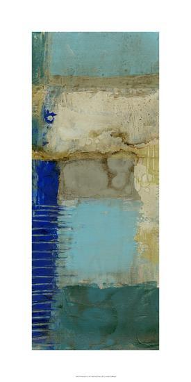 Waterfall I-Jennifer Goldberger-Limited Edition