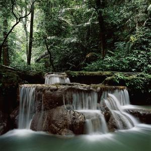 Waterfall Thailand