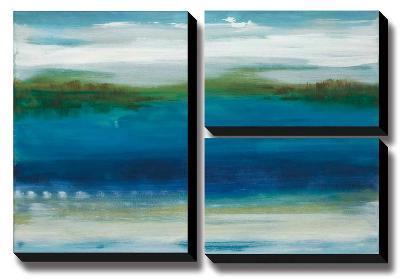 Waterfall-Rita Vindedzis-Canvas Art Set