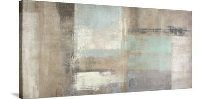 Waterfront-Ludwig Maun-Stretched Canvas Print