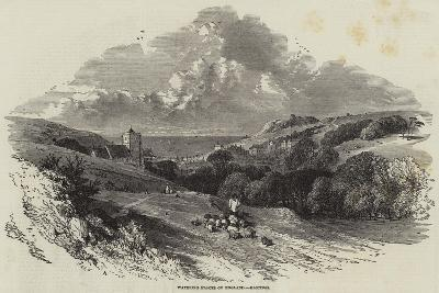 Watering Places of England, Hastings--Giclee Print