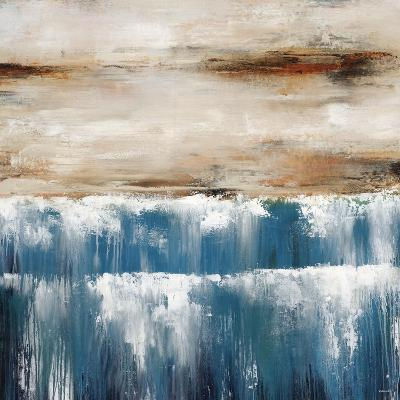 Waterline by the Coast IV-Sydney Edmunds-Giclee Print