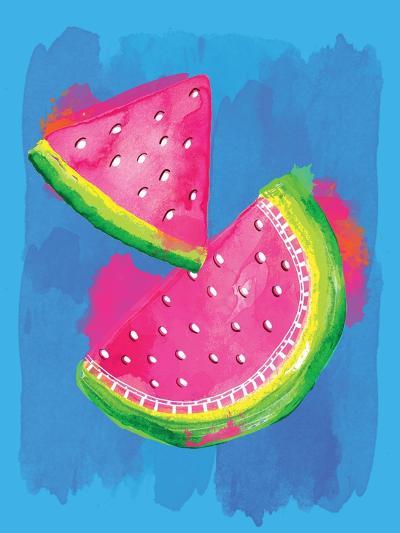 Watermelon-Sara Berrenson-Art Print