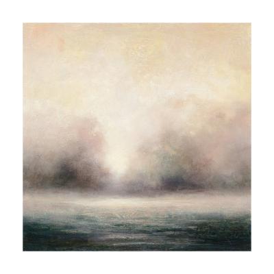 Waters Edge-Julia Purinton-Art Print