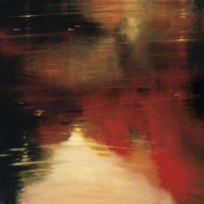 Waterscape VII-Robert Striffolino-Art Print