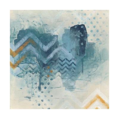 Watershed II-June Erica Vess-Art Print
