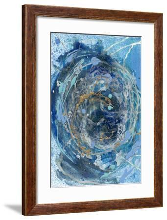 Waterspout II-Alicia Ludwig-Framed Giclee Print