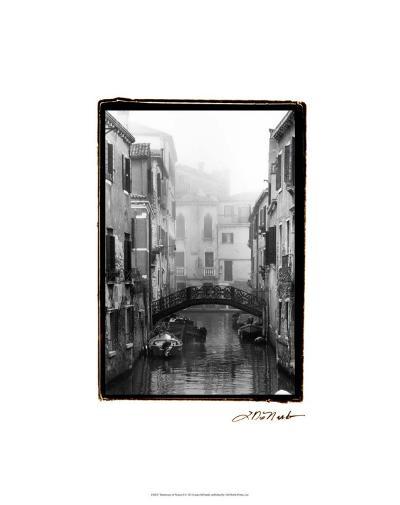 Waterways of Venice II-Laura Denardo-Premium Giclee Print