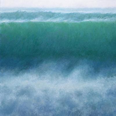 Wave, 2014-Jeremy Annett-Giclee Print