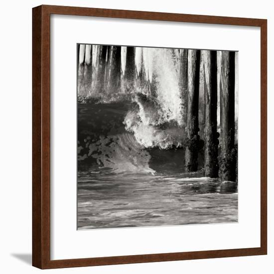 Wave 6-Lee Peterson-Framed Photographic Print