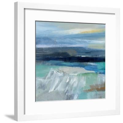 Wave Crop I-Silvia Vassileva-Framed Art Print