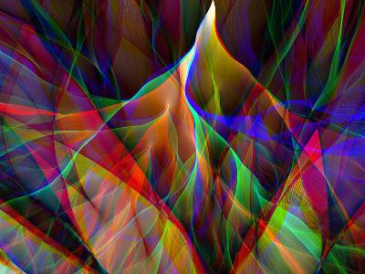 Wave Energy-Eric Heller-Photographic Print