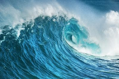 Wave Impression-Frank Krahmer-Photographic Print