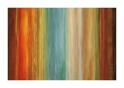 Wavelength I-Max Hansen-Giclee Print