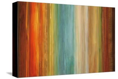 Wavelength I-Max Hansen-Stretched Canvas Print