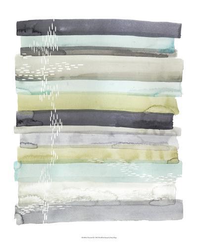Wavelet II-Grace Popp-Art Print