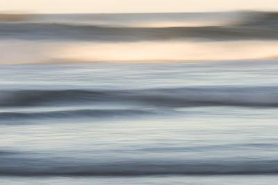 Waves at Ruby Beach in Olympic National Park, Washington-Philip Schermeister-Photographic Print