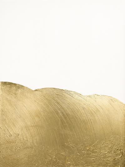 Waves III--Hand Painted Art