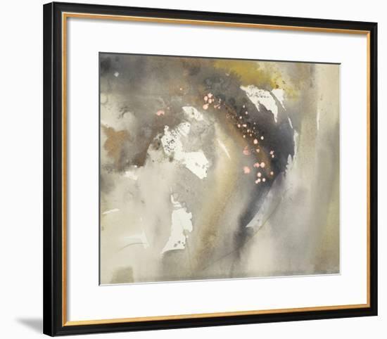 Waves in Motion I-Joyce Combs-Framed Art Print