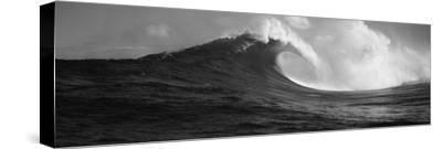 Waves in the Sea, Maui, Hawaii, USA