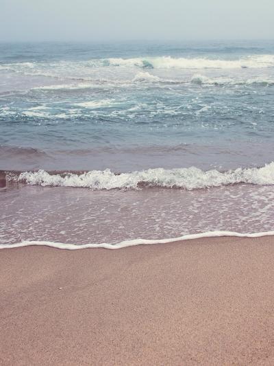 Waves in the Sea-Jillian Melnyk-Photographic Print