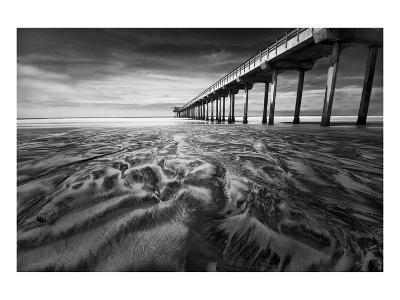 Waves of Sand-Ryan Hartson-Weddle-Art Print