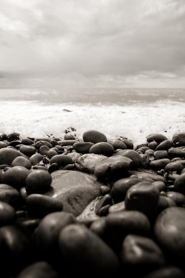 Waves Study-Craig Howarth-Photographic Print