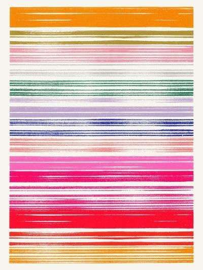 Waves-Garima Dhawan-Giclee Print