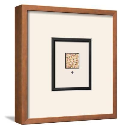 Waving Reeds II--Framed Art Print