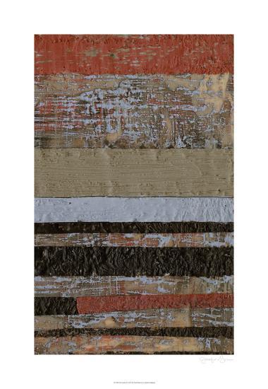 Wax Textures II-Jennifer Goldberger-Limited Edition