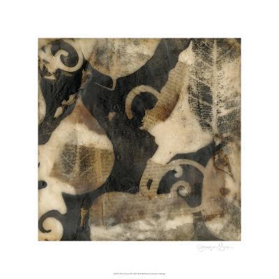 Waxen Treasures II-Jennifer Goldberger-Limited Edition