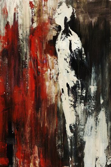 Way Back Down-Sydney Edmunds-Giclee Print