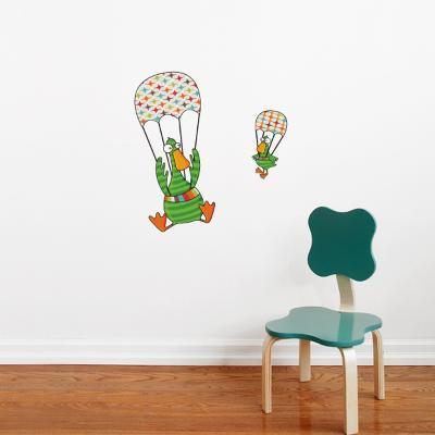 Way Up High Wall Decal--Wall Decal