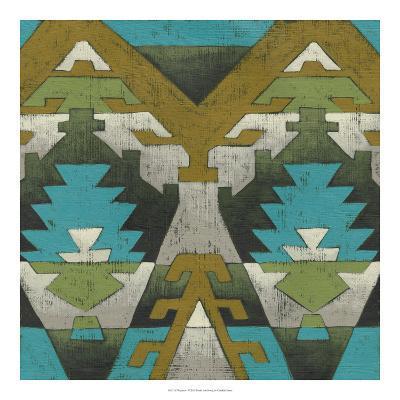 Wayfarer I-Chariklia Zarris-Giclee Print