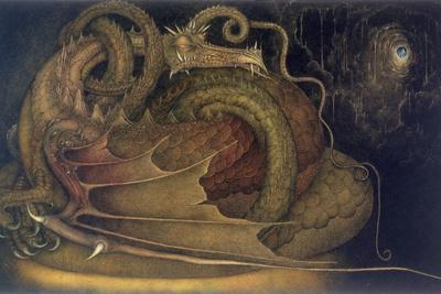 Let Sleeping Dragons Lie, 1979