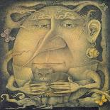 Sea Witch-Wayne Anderson-Giclee Print